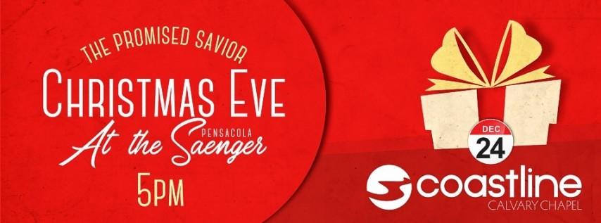 Christmas Eve at the Saenger