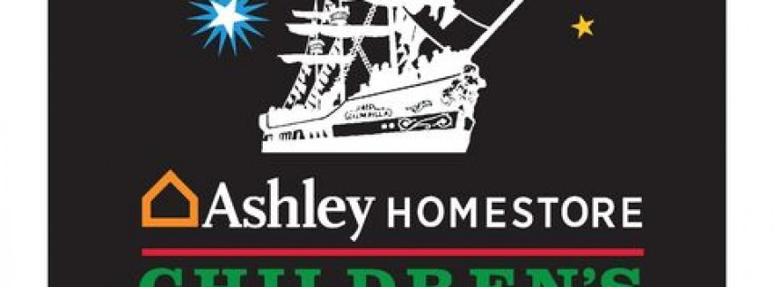 The Ashley HomeStore Children's Gasparilla Parade