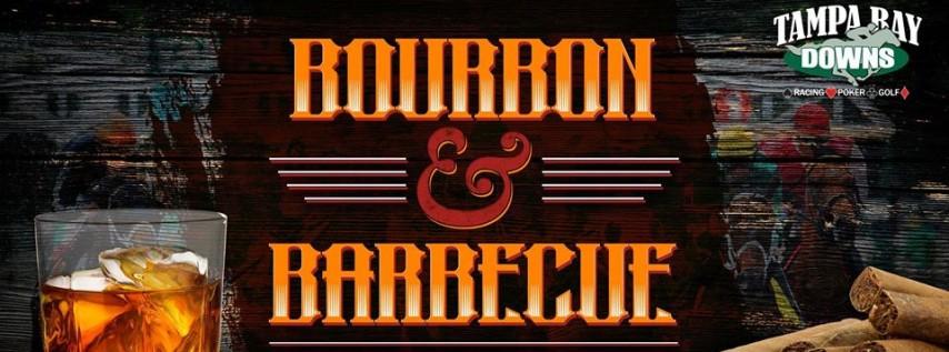 Bourbon & Barbecue