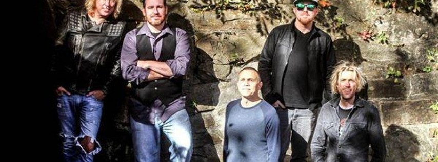Scottish American Society of Dunedin Presents: Hogmanay with Seven Nations