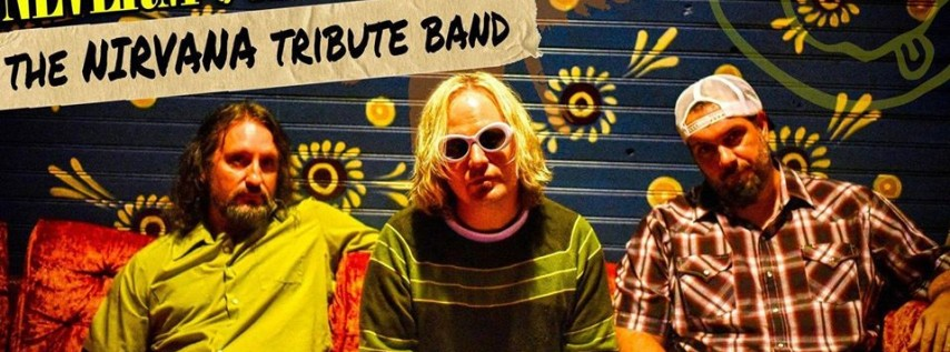 Nevermind the Ultimate Tribute to Nirvana