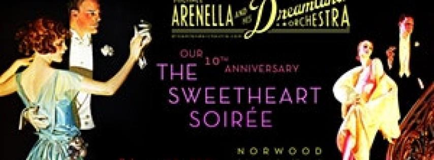 10th Annual Sweetheart Soirée