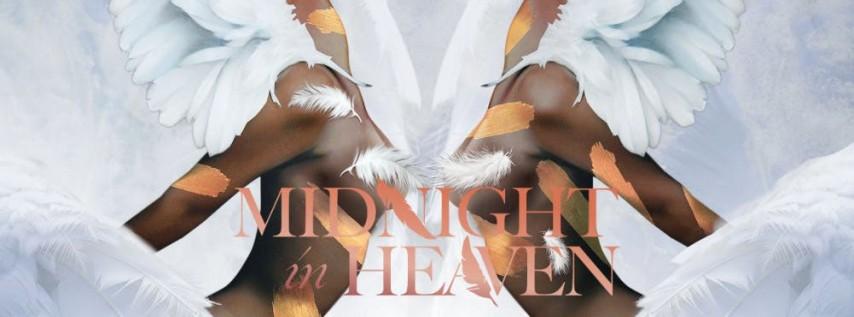 Bâoli Miami Presents: Midnight in Heaven NYE 2020