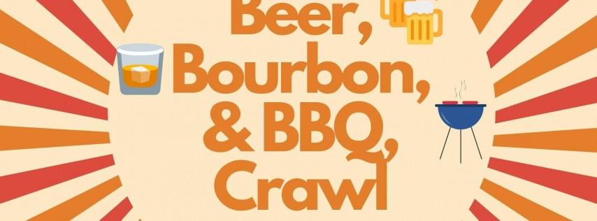 BBQ, Beer, & Bourbon Crawl: St. Pete