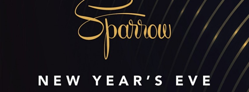 2020 New Years Eve Sparrow Rooftop at The Dalmar Hotel