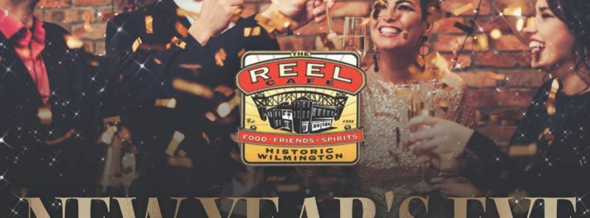 Reel New Year's Eve Bash!