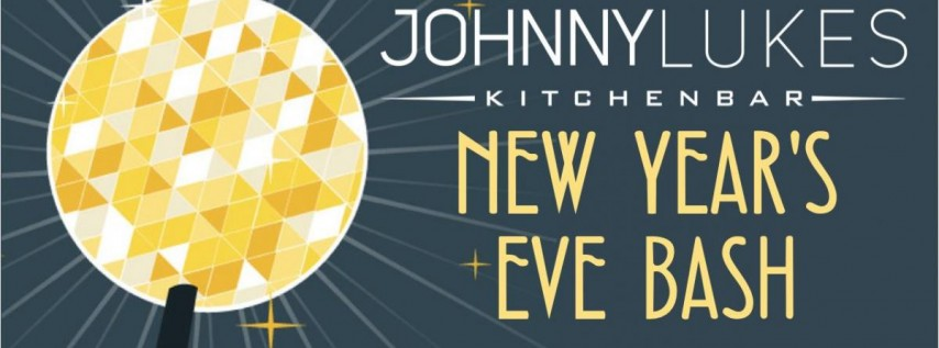 JL's New Year's Eve Bash!