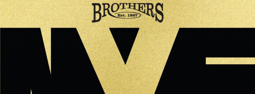 New Year's Eve at Brothers Bar
