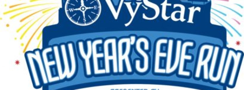 Vystar New Years Eve Run
