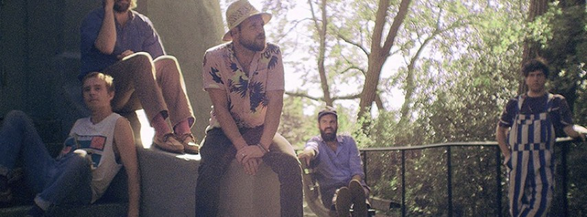 STG Presents Dr. Dog
