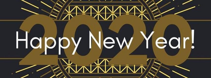 Countdown to 2020! NYE at LITM
