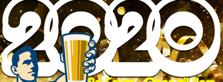 New Year's Eve at Pint