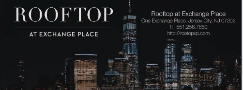 Playhouse 2020 NYE | RoofTop at Exchange Place