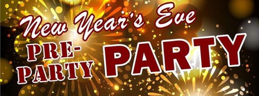 New Years Eve at Tavola w/ Zack Jones