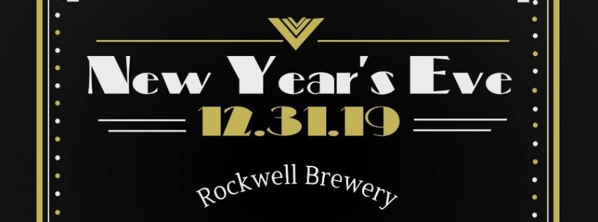 NYE at Rockwell