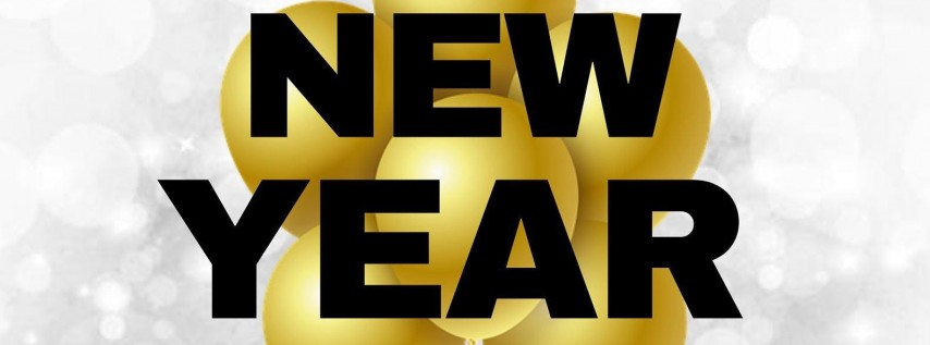 Bring in the New Year with us!