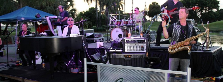 Turnstiles Tribute to Billy Joel