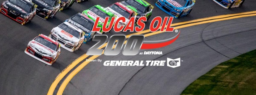 Lucas Oil 200 Driven By General Tire