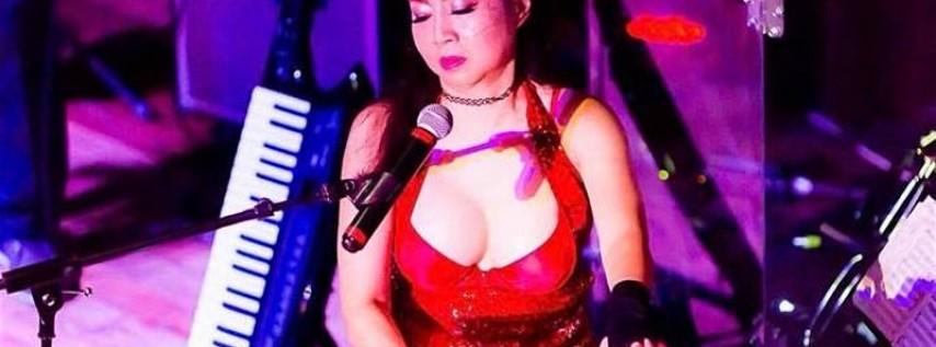 Keyboardist Madoca feat. Jasmine Johnson & Friends
