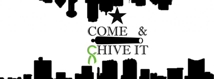 Come And Chive It 2020
