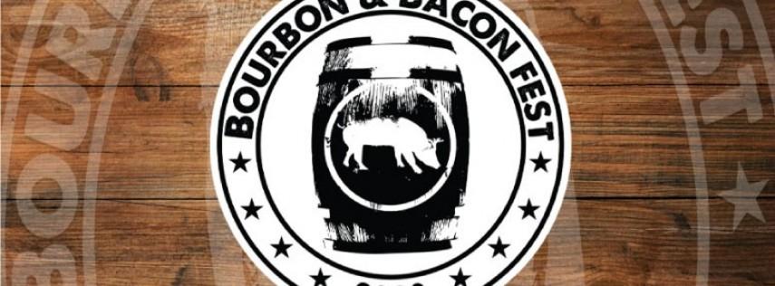 Denver Bourbon & Bacon Fest 2020