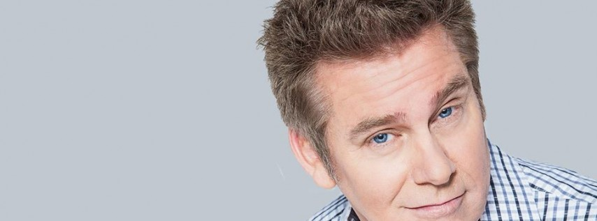 Live Nation Presents Brian Regan
