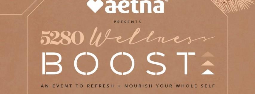 5280 Wellness Boost Event