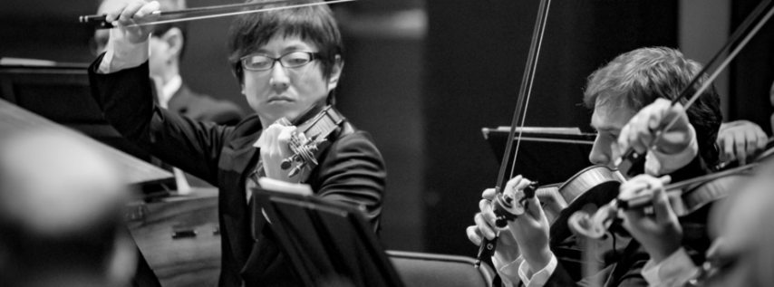 Dallas Chamber Symphony: Schumann 4