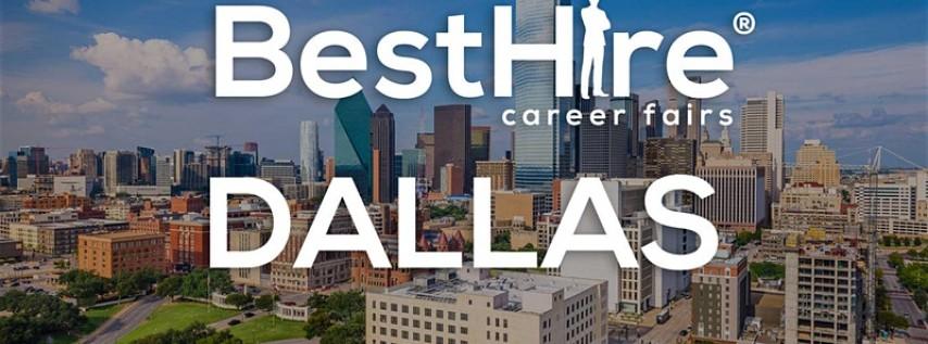 Dallas Job Fair April 2nd - DoubleTree by Hilton Hotel Dallas