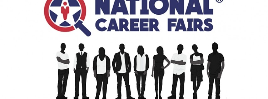 Dallas Career Fair May 27, 2020