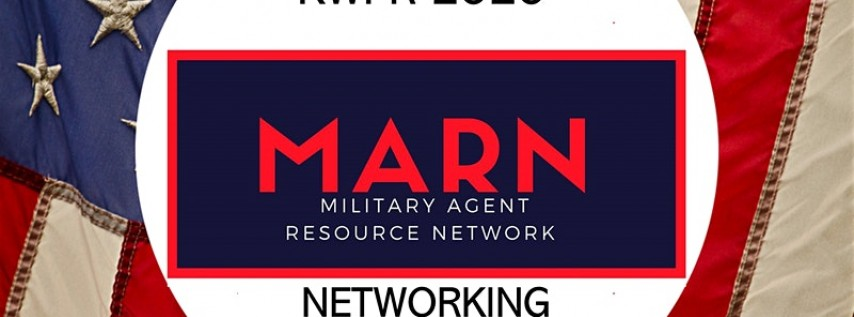 KW Military Agent Networking and Mastermind Event FR2020