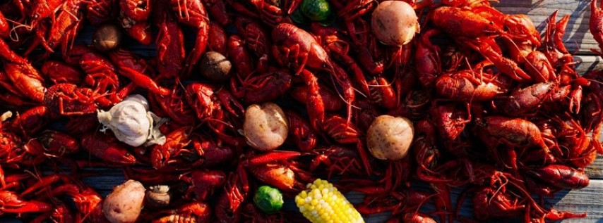 Houston Crawfish and Music Festival