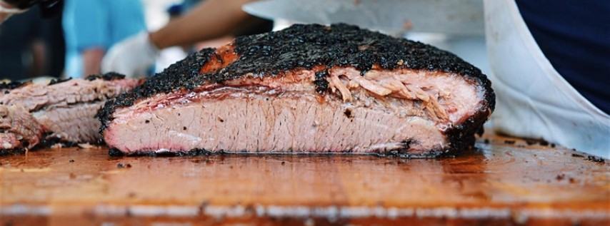 8th Annual Houston Barbecue Festival