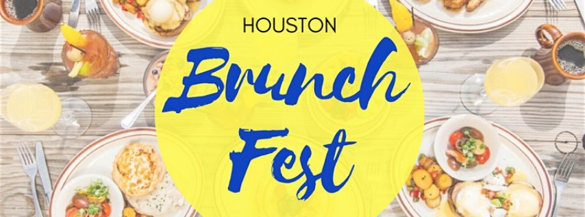 2020 Houston BrunchFest