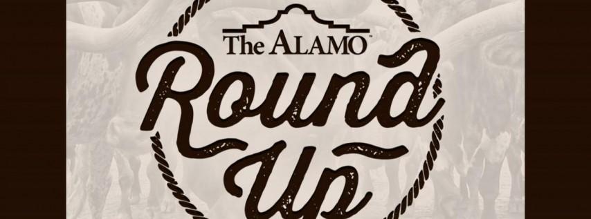 Alamo Round Up