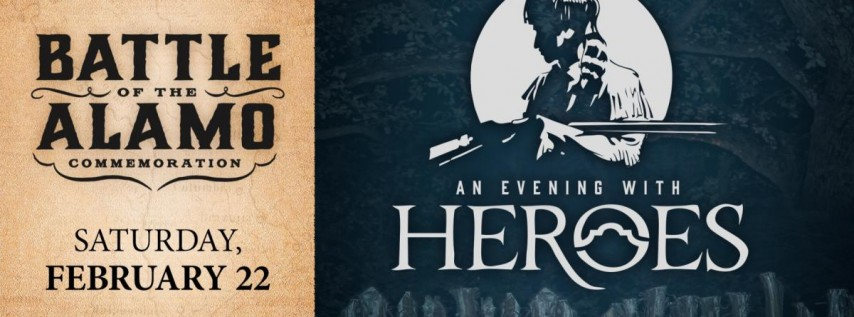 An Evening with Heroes