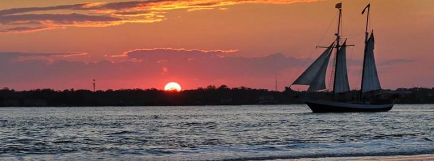 Romantic Valentine's Sunset Sail - Live Musician