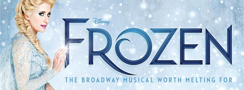 Experience the Magic of Disney's Frozen with Girl Scouts of the USA