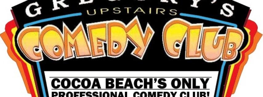 NO SHOW @ Comedy Club January 2 - 4!