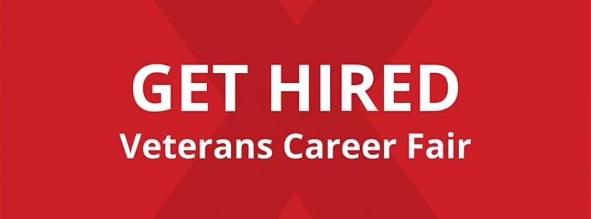 Dallas Veterans Career Fair