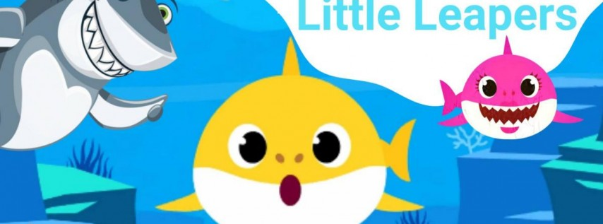 Little Leapers: Baby Shark