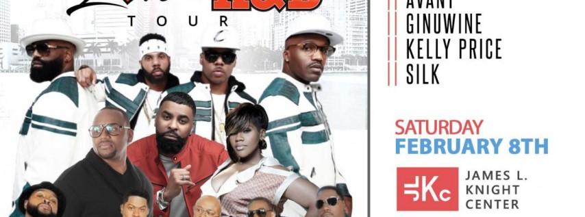 Pre-Valentine's Love & R&B Tour