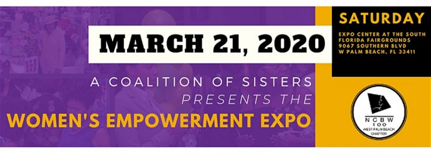 The Women's Empowerment Expo