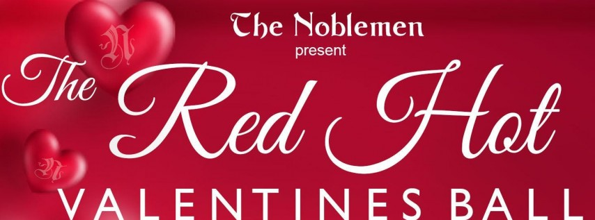 The 2020 Red Hot Valentines Ball