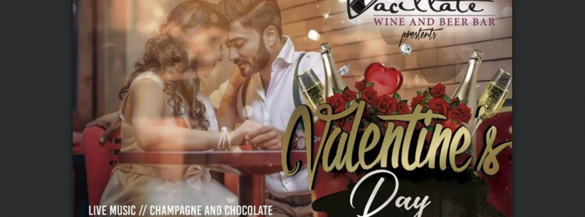 Valentine's Day at Vacillate