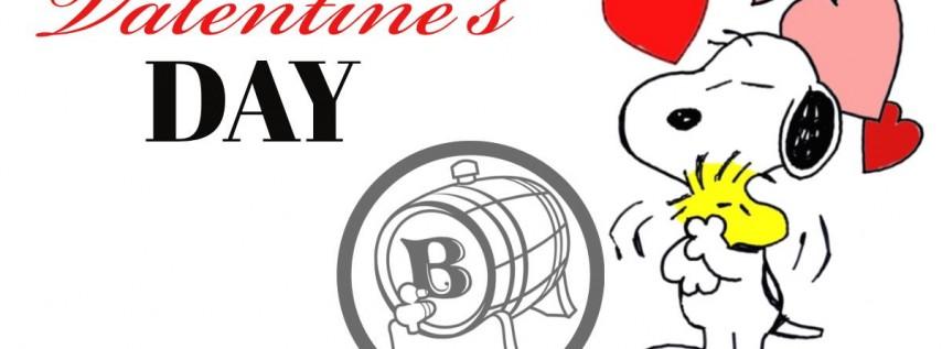 Valentine's Day at Batch