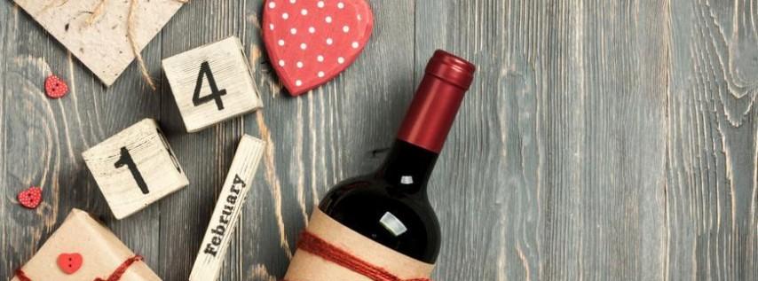 Valentine's Wine Walk