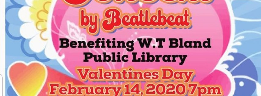 VALENTINES DAY CONCERT with Beatlebeat