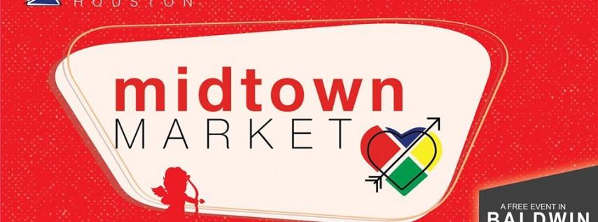 Midtown Valentine's Market