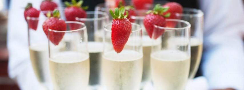 Valentine's Day Champagne Festival